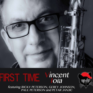Album First Time (feat. Ricky Peterson, Gerey Johnson, Paul Peterson & Petar Janjic) from Ricky Peterson