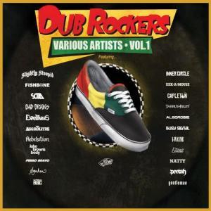 Album Dub Rockers Vol. 1 from Various Artists