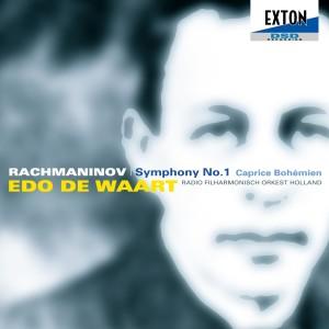 收聽Edo De Waart的Symphony No. 1 in D Minor, Op. 13: 4. Allegro con fuoco歌詞歌曲