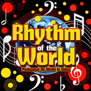 Album Rhythm of the World from World In Union