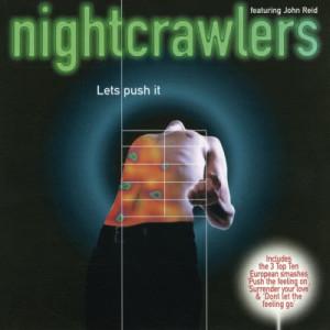Album Let's Push It from The Nightcrawlers
