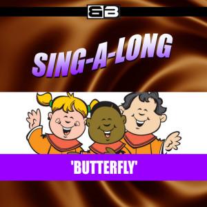 The New England Children's Choir的專輯Sing-a-long: Butterfly