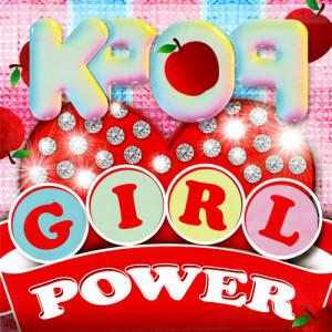 K-Pop Nation的專輯K-Pop Girl Power