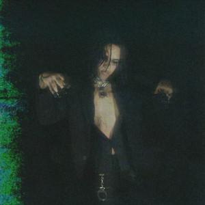 Travis Barker的專輯Nothing Left