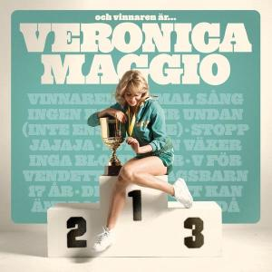 Och vinnaren är... 2008 Veronica Maggio