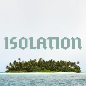 Album Isolation from Island of power