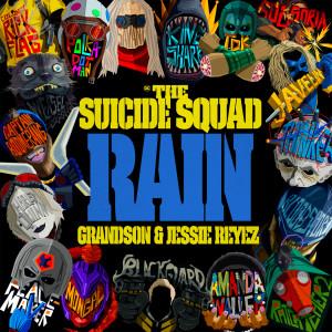 Album Rain (with Jessie Reyez) (Explicit) from Grandson
