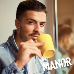 Album Grealish (Explicit) from The Manor