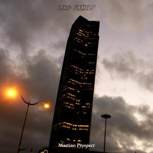 Album Like Family from Martino Prospect