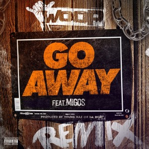 Listen to Go Away (Remix) song with lyrics from Woop