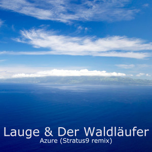 Album Azure from Lauge