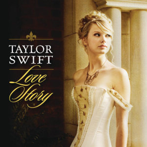 Taylor Swift的專輯Love Story