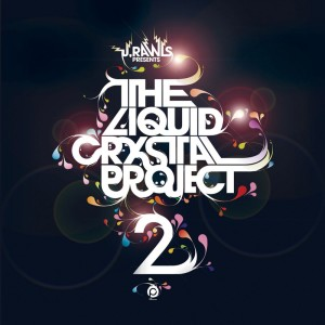 Album Liquid Crystal Project 2 from Liquid Crystal Project