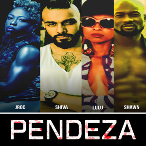 Album Pendeza (Explicit) from Shawn