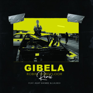 Album Gibela (Remix) from Robin Thirdfloor