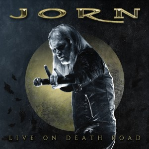 Album Live on Death Road from Jorn