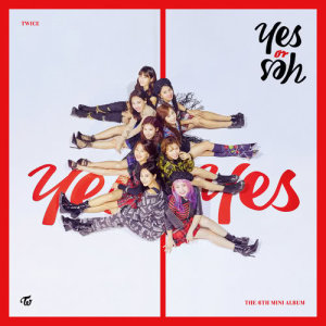 อัลบั้ม YES or YES
