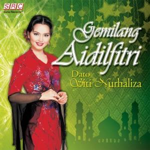 Album Gemilang Aidilfitri from Dato' Sri Siti Nurhaliza
