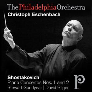 Dmitri Alexeev的專輯Shostakovich: Piano Concertos Nos. 1 & 2 etc