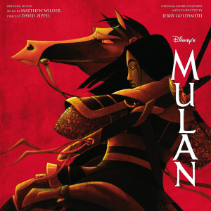 Mulan Original Soundtrack 1998 Various Artists