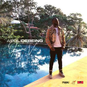 Album Qu'une vie from Abou Debeing