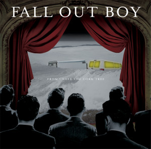 Fall Out Boy的專輯From Under The Cork Tree