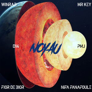 Album Noyau (Explicit) from Various Artists