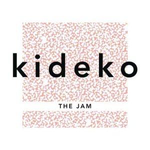Album The Jam (DubRocca Remix) from Kideko