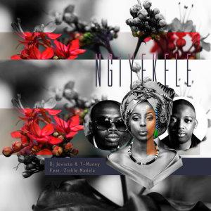 Album Ngiyekele from DJ Jovisto