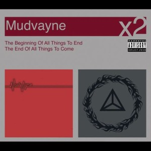 Album The Beginning Of All Things To End/The End Of All Things To Come from Mudvayne