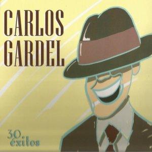 Carlos Gardel的專輯30 Éxitos