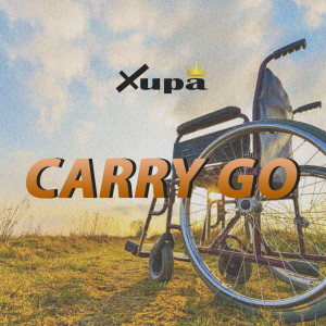 Album Carry Go from Xupa