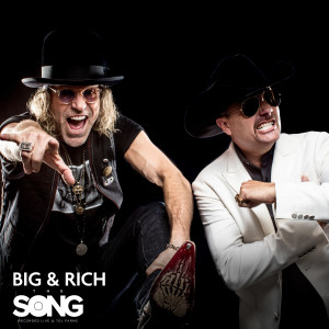 Album The Song Recorded Live at TGL Farms from Big & Rich