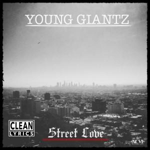 Street Love (feat. Andre Wilson & Marco Polo) - Single