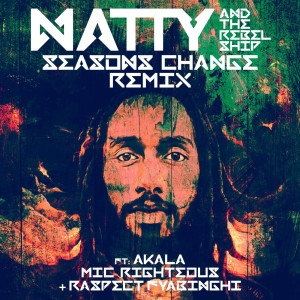 Album Seasons Change from Akala