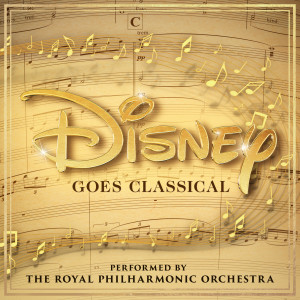 The Royal Philharmonic Orchestra的專輯The Bare Necessities
