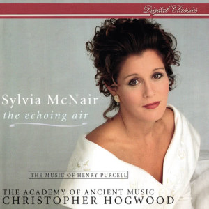 Sylvia McNair的專輯The Echoing Air - The Music Of Henry Purcell