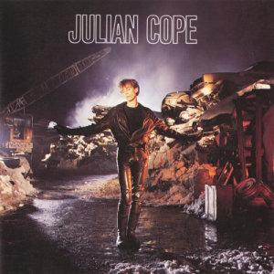Album Saint Julian from Julian Cope