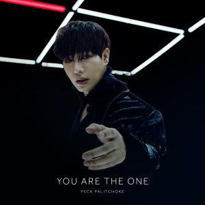 อัลบัม You are the one - Single ศิลปิน เป๊ก ผลิตโชค
