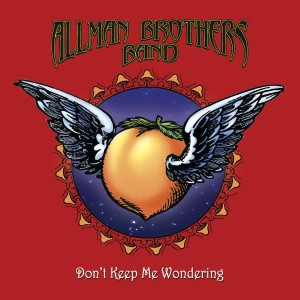 Album Don't Keep Me Wondering 7-19-05 (Live) from Allman Brothers Band