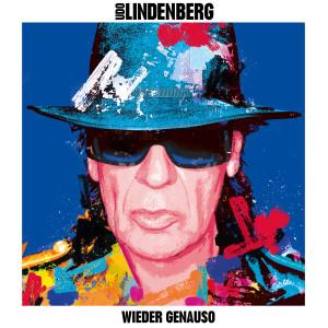 Album Wieder genauso from Udo Lindenberg