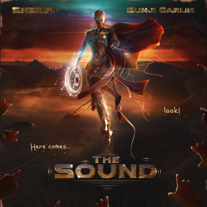 Album The Sound from Bunji Garlin