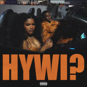 Album How You Want It? from King Combs