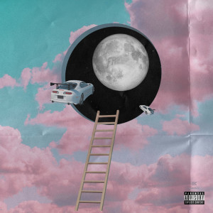 Album Race You To The Moon (Explicit) from Miguel Fresco