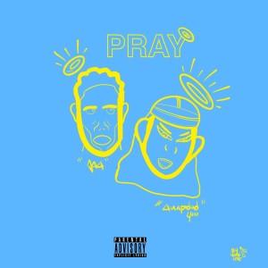 Album PRAY from Guapdad 4000