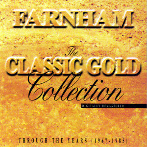 Johnny Farnham的專輯The Classic Gold Collection: 1967 - 1985