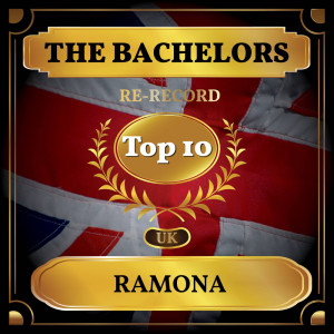 Album Ramona from The Bachelors