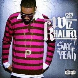 Wiz Khalifa的專輯Say Yeah (Explicit)