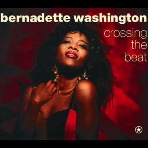 Crossing The Beat 1990 Bernadette Washington