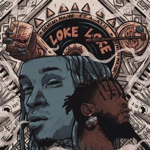 Album Loke Loke from Anatii
